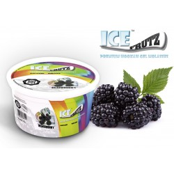 Melasa Ice Frutz 100g Blackberry