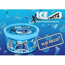 Melasa Ice Frutz 100g Blue Breeze