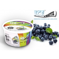 Melasa Ice Frutz 100g Blueberry Jagoda