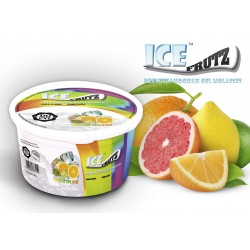 Melasa Ice Frutz 100g Citrus Splash