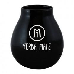 Czarno niebieskie z logo do Yerba