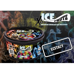 Melasa Ice Frutz 100g Ecstacy