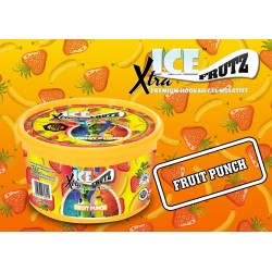 Melasa Ice Frutz 100g Fruit Punch
