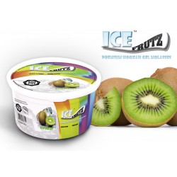 Melasa Ice Frutz 100g Kiwi Fruit