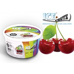 Melasa Ice Frutz 100g Red Cherry