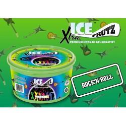 Melasa Ice Frutz 100g Rock'n'Roll