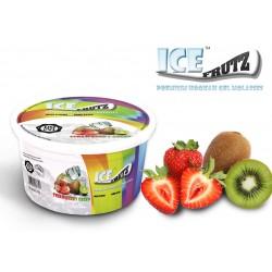 Melasa Ice Frutz 100g Strawberrry Green