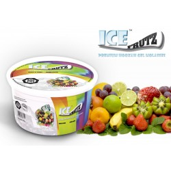 Melasa Ice Frutz 100g Tutti Frutti